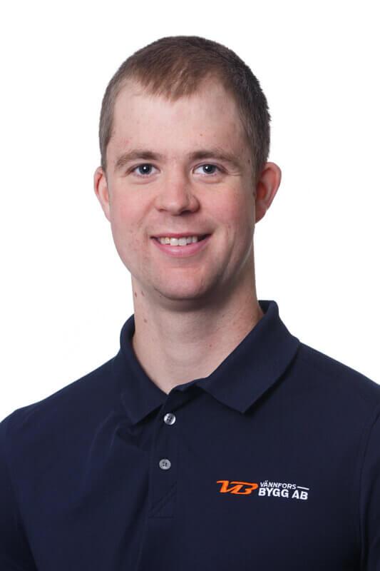 Johan Lövgren
